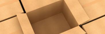 Cajas de Cartón de Línea