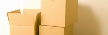 Cajas de Corrugado