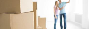 Fábrica de Cajas de Cartón para Mudanzas