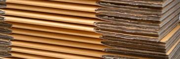 ¿Por qué comprar cajas de cartón y empaques de cartón corrugado?