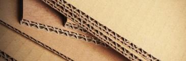 ¿Que es el Cartón Corrugado?