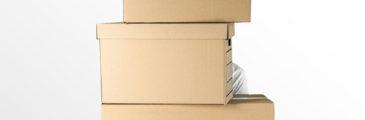 ¿Por qué comprar cajas de cartón?