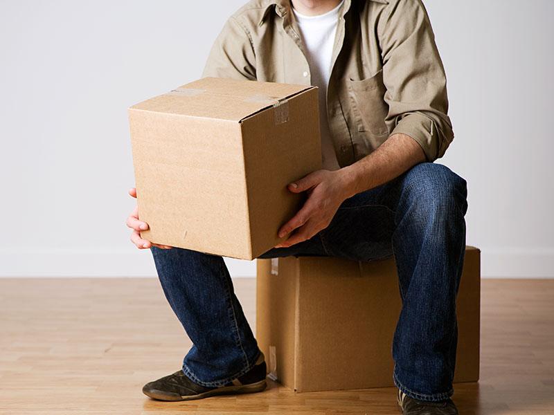 Donde comprar cajas de cartón es fácil.