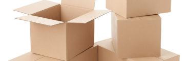 Venta de Cajas de Cartón por Mayoreo