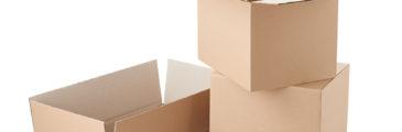 Razones para Comprar Cajas de Cartón