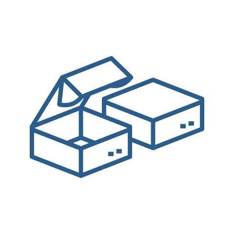 Cajas de Cartón para Envío