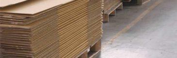 Empresa de Cajas de Cartón en México CDMX