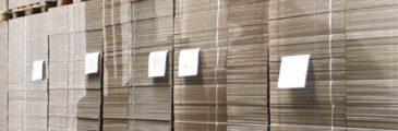 Fábrica de Cajas de Cartón para Embalaje