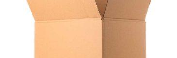 ¿Dónde Comprar Cajas de Cartón?