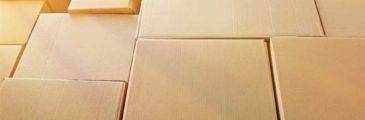 Cajas de Cartón Precios y Medidas