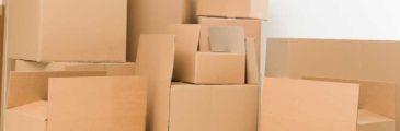 Cajas de Cartón para Envíos Online