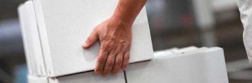 Ventajas de Usar Cajas Blancas de Cartón