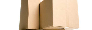 Cajas de Cartón Standard